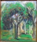 Ratajová Vendula -  V Zahradě