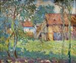 Fürst Jindřich  - Na pokraji vesnice