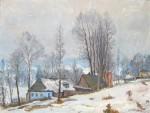 Polanský Jan - Zima v Hamrech