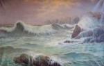 Bernhardt Rudolf - Mořské pobřeží